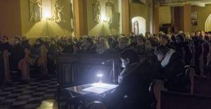 Opowieści o pielgrzymce szlakiem świętego Jakuba w Hiszpanii
