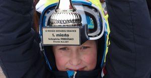 K. Pawlik kończy sezon: 15 złotych medali, 5 srebrnych i 1 brązowy