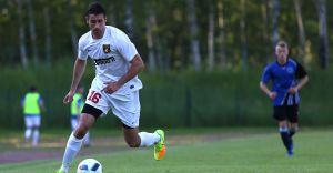 Piłkarze MRKS-u Czechowice-Dziedzice rozpoczęli sezon od remisu