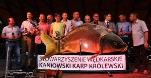 XVII Święto Karpia Polskiego w Kaniowie