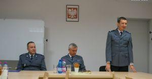 Nowy szef Komisariatu Policji w Czechowicach-Dziedzicach