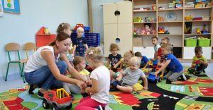 Nowe miejsca dla przedszkolaków w gminie Czechowice-Dziedzice