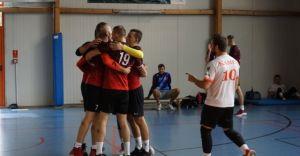 [ZDJĘCIA] Turniej siatkówki o Mistrzostwo Czechowic-Dziedzic
