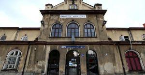 Dworzec czeka na remont. To największy wstyd dla miasta - zdjęcia