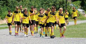 Kolejny kurs Borussii Dortmund w Goczałkowicach - ruszyły zapisy!