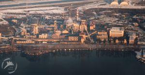 Wystawa zimowych zdjęć Czechowic-Dziedzic w bibliotece i internecie