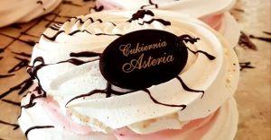 Asteria - sieć cukierni i słodki catering weselny
