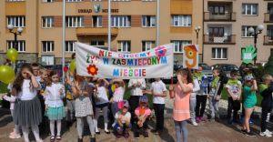 XXIII Marsz Ekologiczny w Czechowicach-Dziedzicach