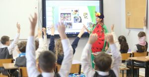 Kolejny projekt promocji zdrowia już w szkołach i przedszkolach