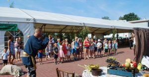 Dożynki Sołeckie i sierpniowa zabawa w Bronowie