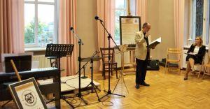 7. Festiwal Poezji Słowiańskiej w Czechowicach-Dziedzicach